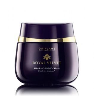Obnovující noční krém Royal Velvet
