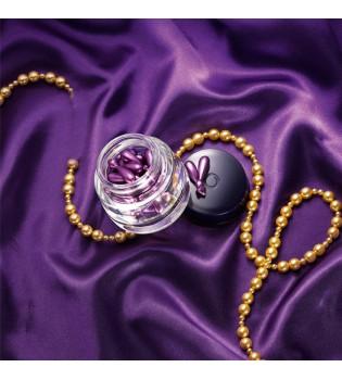 Zpevňující kapsle Royal Velvet