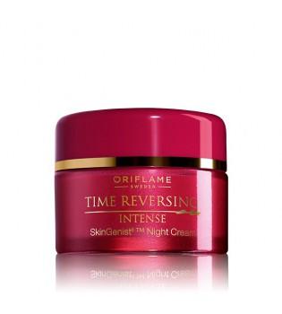 Noční krém Time Reversing Intense SkinGenistII™