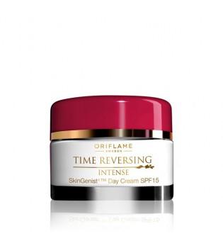 Denní krém Time Reversing Intense SkinGenistII™ SPF 15