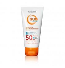 Opalovací krém SPF 50 Sun Zone