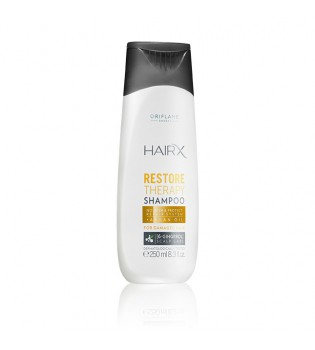 Regenerační šampón HairX