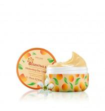 Hydratační denní krém Essentials s multivitaminy a meruňkou 75 ml