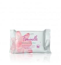 Ubrousky pro intimní hygienu Feminelle