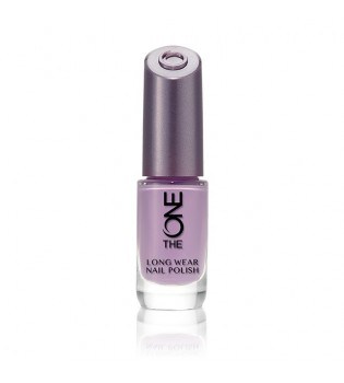Dlouhotrvající lak na nehty The ONE - Lilac Silk