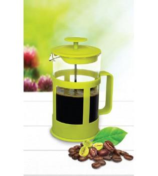Konvice na kávu a čaj se sítkem - 1L