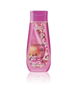 Sprchový gel Discover Miami Spirit 250 ml
