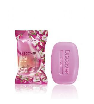 Mýdlo Discover Miami Spirit 90 g
