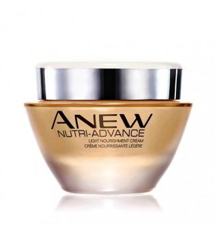 Lehký vyživující krém Anew Nutri-Advance 50 ml