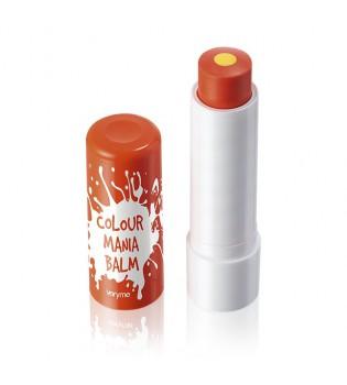 Balzám na rty Very Me Colour Mania - Orange Zest