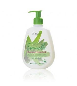 Ochranný mycí gel pro intimní hygienu Feminelle