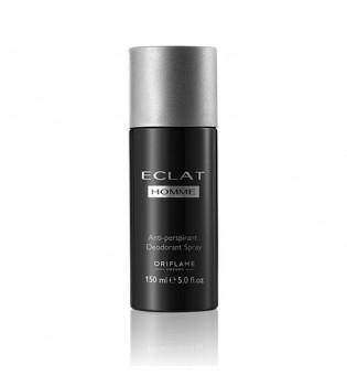 Antiperspirant deodorant ve spreji Eclat Homme