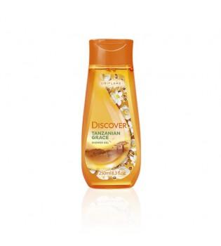 Sprchový gel Discover Tanzanian Grace