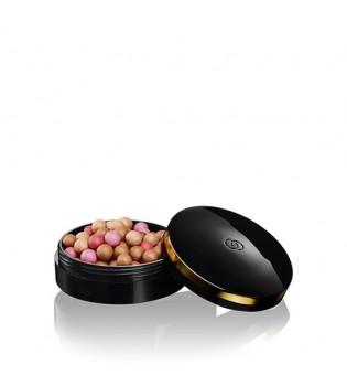 Pudr v perličkách Giordani Gold - Natural Radiance