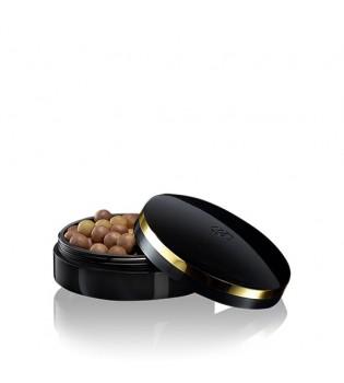 Pudr v perličkách Giordani Gold - Natural Bronze