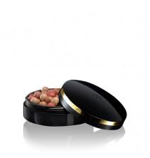 Pudr v perličkách Giordani Gold - Natural Peach 25 g