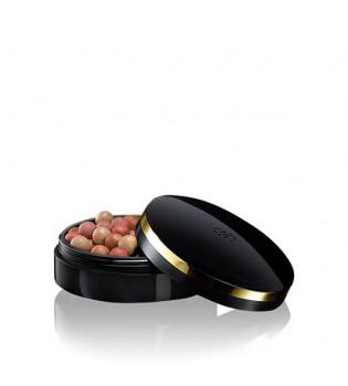 Pudr v perličkách Giordani Gold - Natural Peach