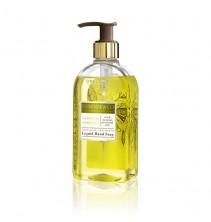 Tekuté mýdlo s citrónem a verbenou Essense & Co