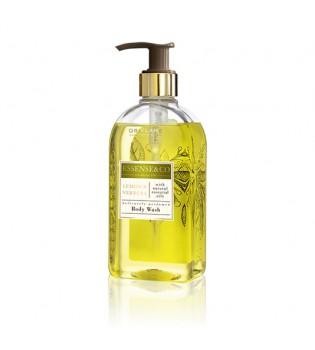 Sprchový gel s citrónem a verbenou Essense & Co