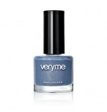 Pastelový lak na nehty Very Me - Blue 8 ml