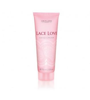 Krém na ruce Lace Love