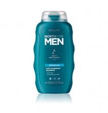 Šampón proti lupům North for Men