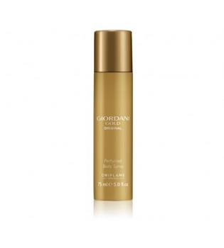 Tělový sprej Giordani Gold
