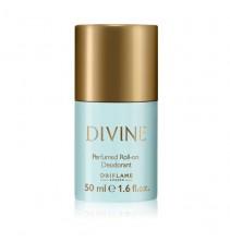 Kuličkový antiperspirant deodorant Divine