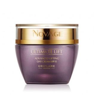 Denní liftingový krém NovAge Ultimate Lift