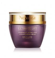 Noční liftingový krém NovAge Ultimate Lift 50 ml