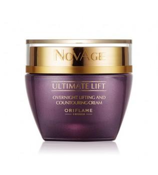 Noční liftingový krém NovAge Ultimate Lift