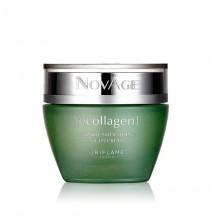 Noční vyhlazující krém proti vráskám NovAge Ecollagen 50 ml