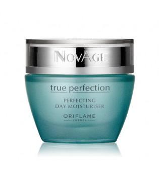 Denní zdokonalující krém NovAge True Perfection