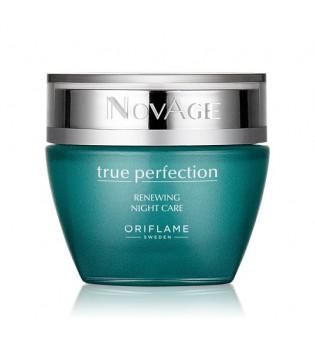 Noční obnovující krém NovAge True Perfection