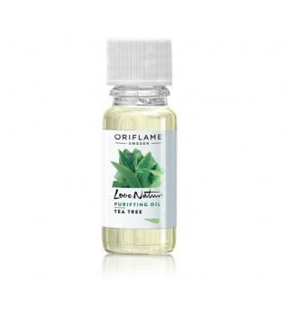 Čisticí olej z čajovníku Love Nature