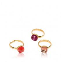 Sada prstenů Luisa