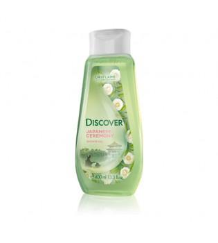 Sprchový gel Discover Japanese Ceremony - maxi balení