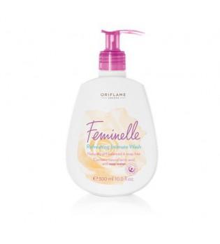 Osvěžující mycí gel pro intimní hygienu Feminelle