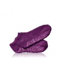 Hřejivé ponožky Lilac