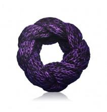 Pletený šál Delicate
