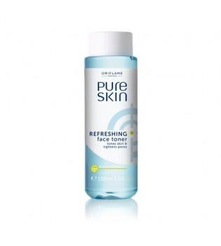 Osvěžující pleťová voda Pure Skin