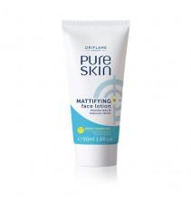 Zmatňující pleťové mléko Pure Skin 50 ml