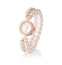 Dámské hodinky Delicate Pearl