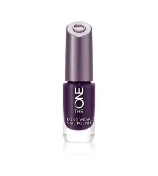 Dlouhotrvající lak na nehty THE ONE Xmas - Violet Intense