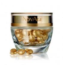Vyživující pleťové kapsle NovAge Nutri6 30 ks