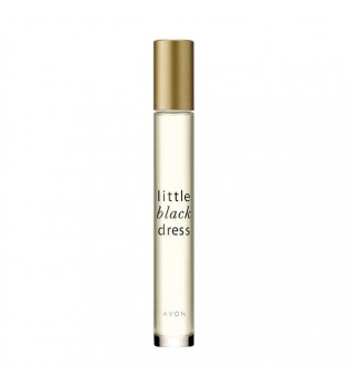 Little Black Dress toaletní voda roll-on 9 ml