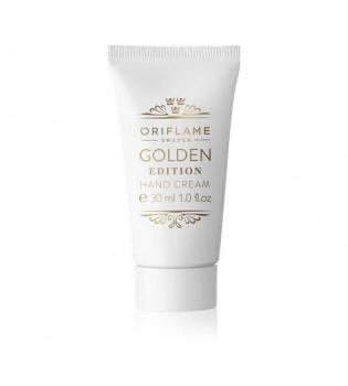 Krém na ruce Oriflame Golden Edition