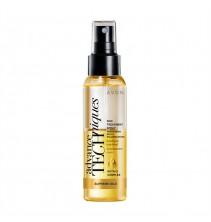 Intenzivní vyživující duální sprej s luxusními oleji pro všechny typy vlasů 100 ml