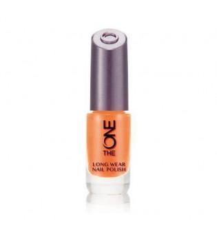 Dlouhotrvající lak na nehty The ONE - Orange Sorbet