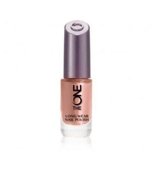 Dlouhotrvající lak na nehty The ONE – Rosy Nude